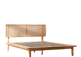 Picasso French Bed, JD-636