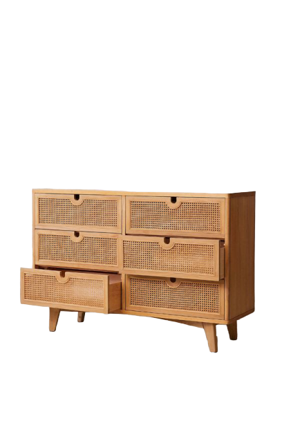 Picasso French Sideboard