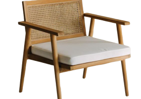Picasso Lounge Chair, JD-290