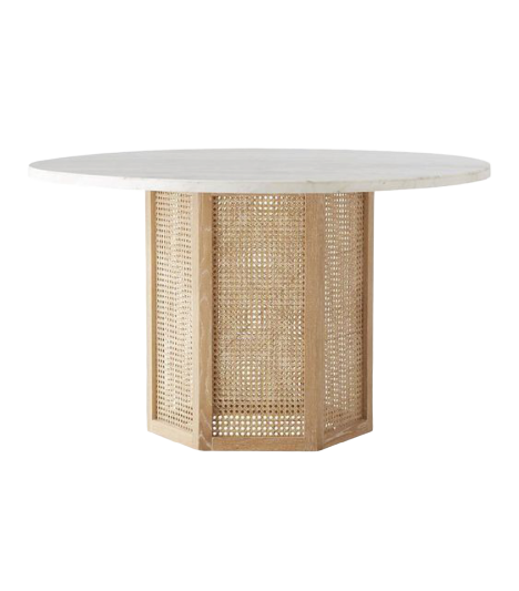Picasso Round Dining Table
