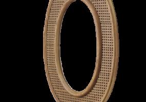 Ramo Designer Mirror, JD-326