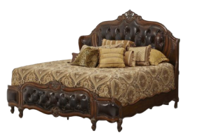 Royale Chesterfield Bed, JD-634