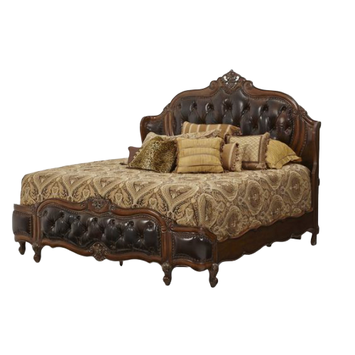 Royale Chesterfield Bed