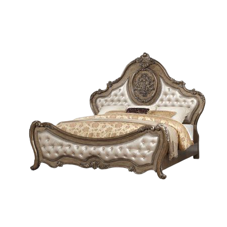 Tony Aisha Designer Bed