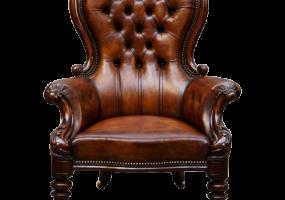 Tunku Jaffar Signature Chair, JD-2005