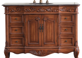 Vonish Bathroom Cabinet, JD-458