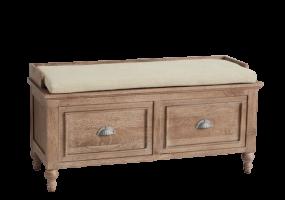 Astoria Storage Bench, JD-462