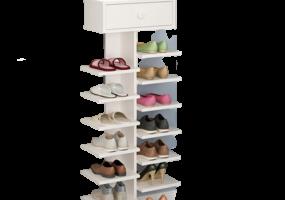 Isabelle Display Shoe Rack, JD-430