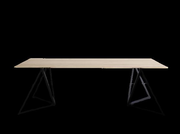 Butterfly table legs
