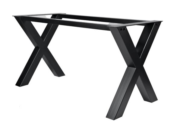 Leonard X Table Legs