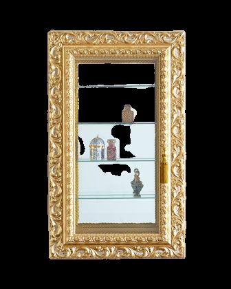 Lucien Mael Mirror,