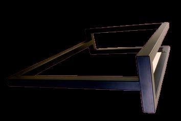 Matthew Designer Console Table Legs,