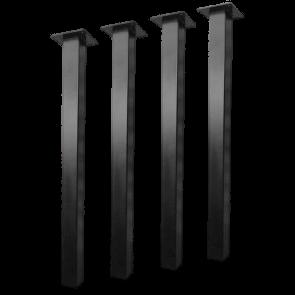 Mild Steel Table Legs