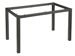 Ophelia Metal Table Leg, KTS-25L