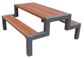 Sinistra  Double Bench, KTS-304B