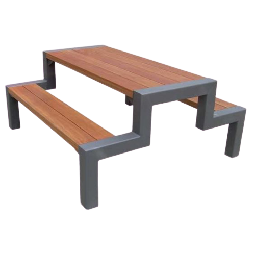 Sinistra Double Bench