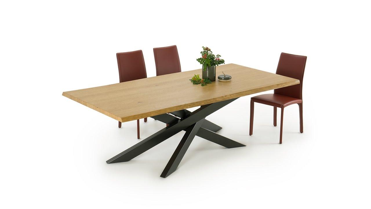 maxies table leg