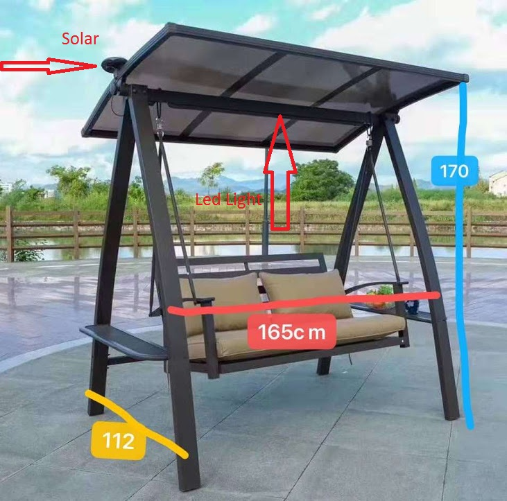 outdoor swing supplier malaysia