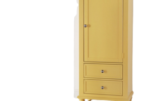 Wardrobe Storage Armoire, JD-458
