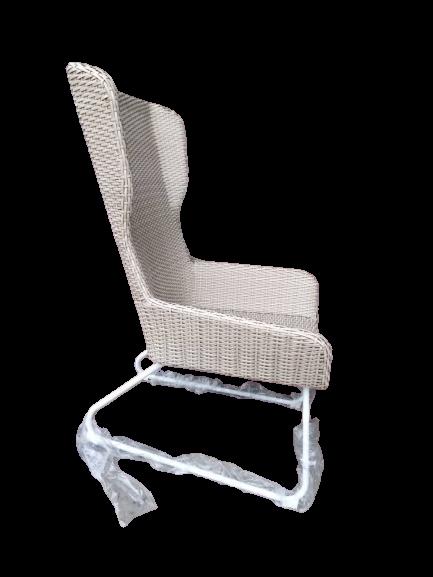Aliyas Patio Set, chair