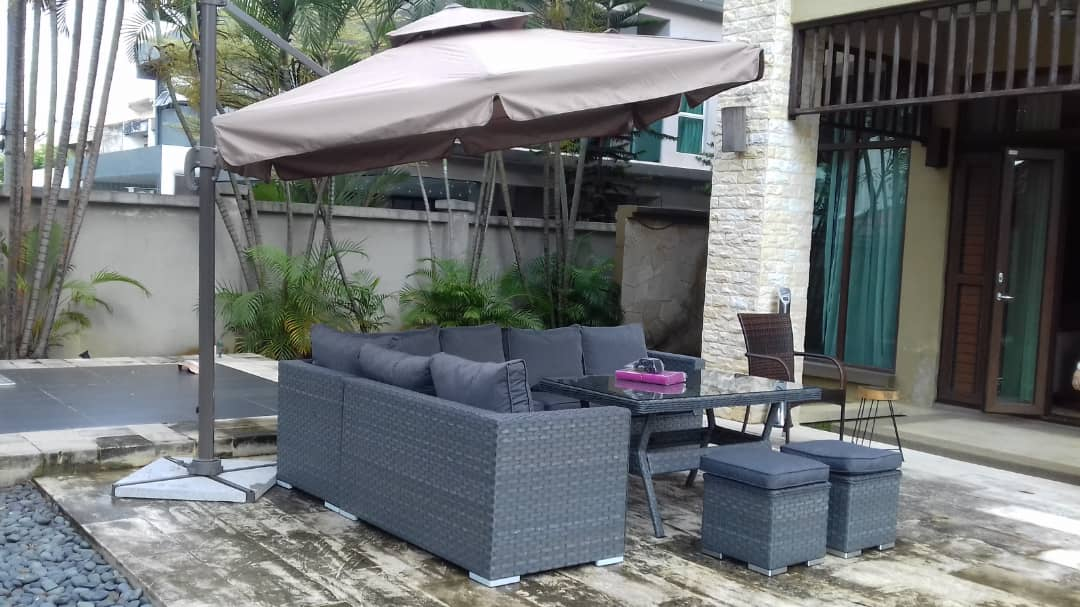 Garden Furniture store Ampang