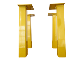 Vonish Table Legs, KTS-83L