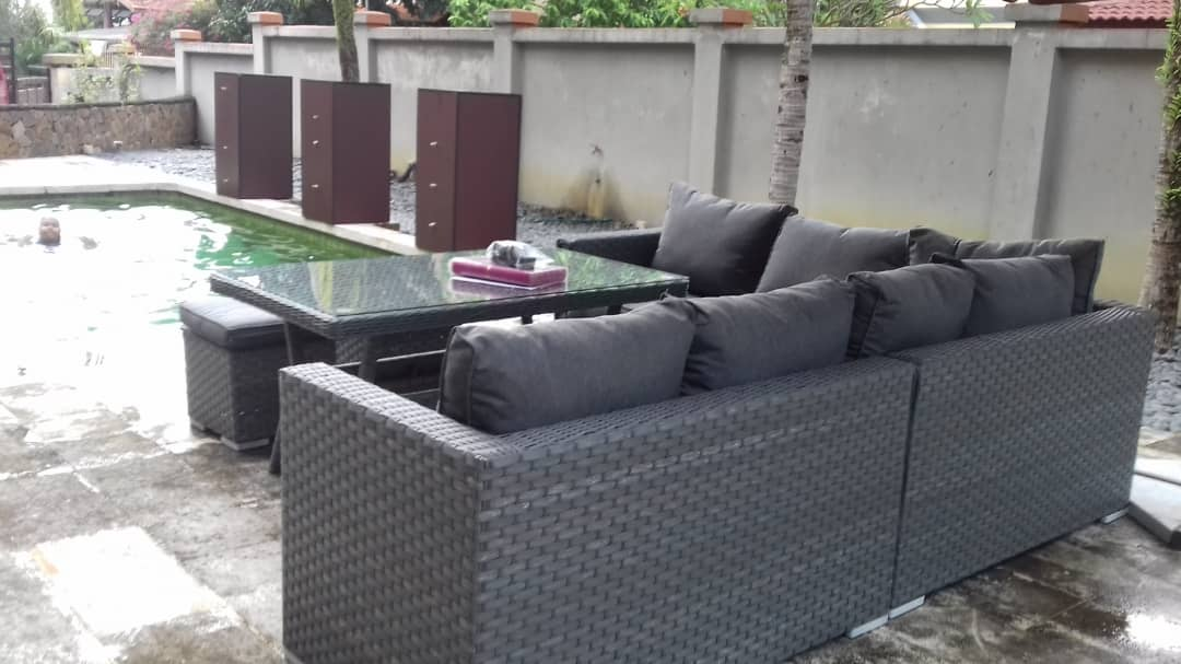 Where to buy furniture Ampang