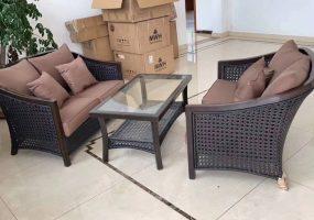 Gulfishas Sofa Set, JHA-0963