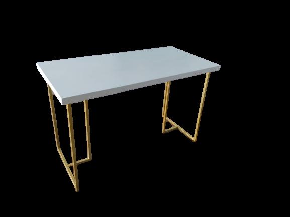 minimalist writing desk