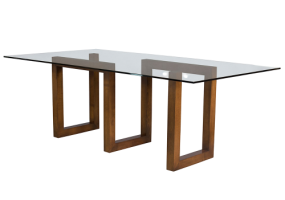 Serpent Dining Table Legs, KTS-85L