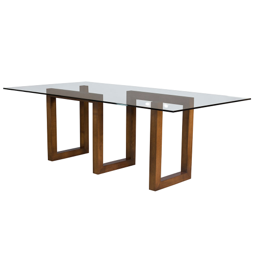 Serpent Dining Table Legs,