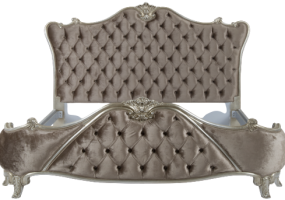 Adeline Classic Designer Bed, JD-664