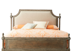 Aubrey French Bed, JD-657
