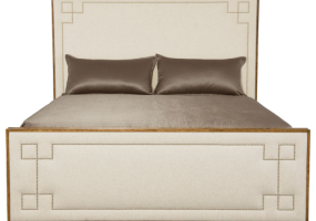 Charles Designer Bed, JD-658