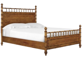 Charlotte French Bed,JD-654