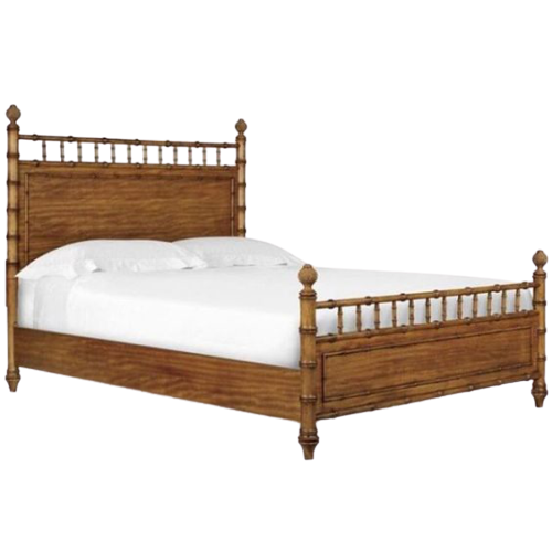 Charlotte French Bed