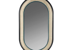 Charming French Country Mirror, JD-381