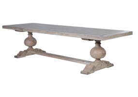 Emma French Dining Table, JD-175