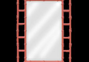Gabriele Bonheur Red Mirror, JD-349