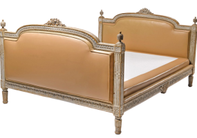 Isabelle Antique Bed, JD-666