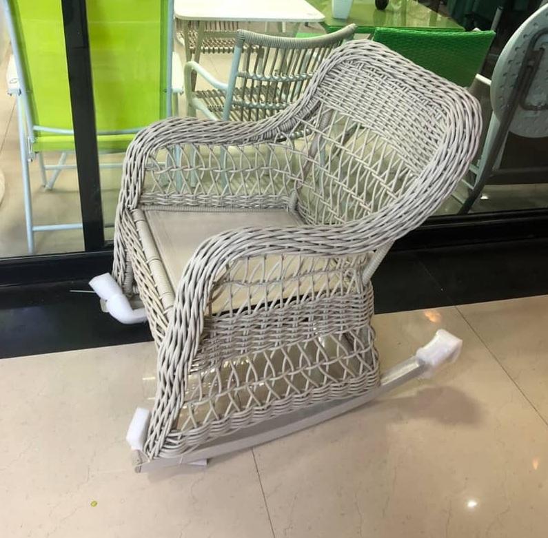 Rattan Rocking Chair supplier