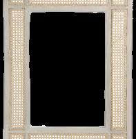 Trumeau French  Mirror, JD-380