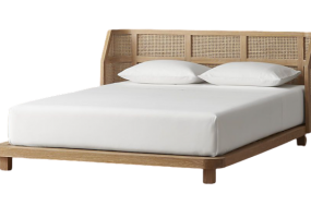 Valeries French Bed, JD-670