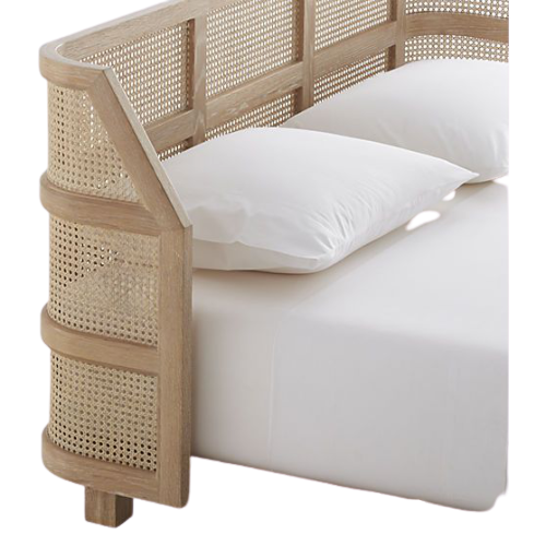 Valeries French Bed,