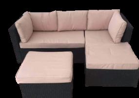 Vonesh L Shape Sofa, JHA-146B