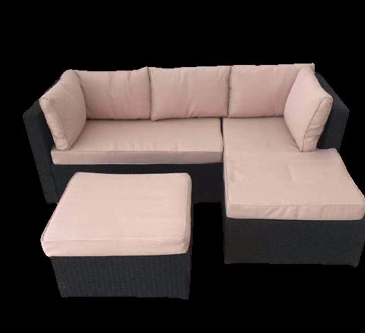Vonesh L Shape Sofa,