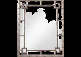 Bassett Mirror Hollywood Glam Wallbam, JD-344
