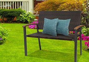 Flora Best Outdoor Bench, JHA-SDT021