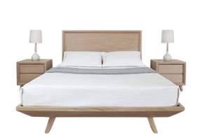 Nordic Designer Bed, JD-656