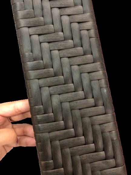 wicker material color